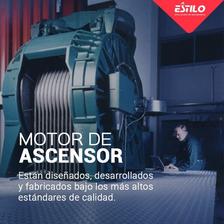 Mejore la seguridad de sus equipos y proteja a los usuarios con las últimas tecnologías de Estilo Ingeniería. Visite nuestra web www.estiloingenieria.com