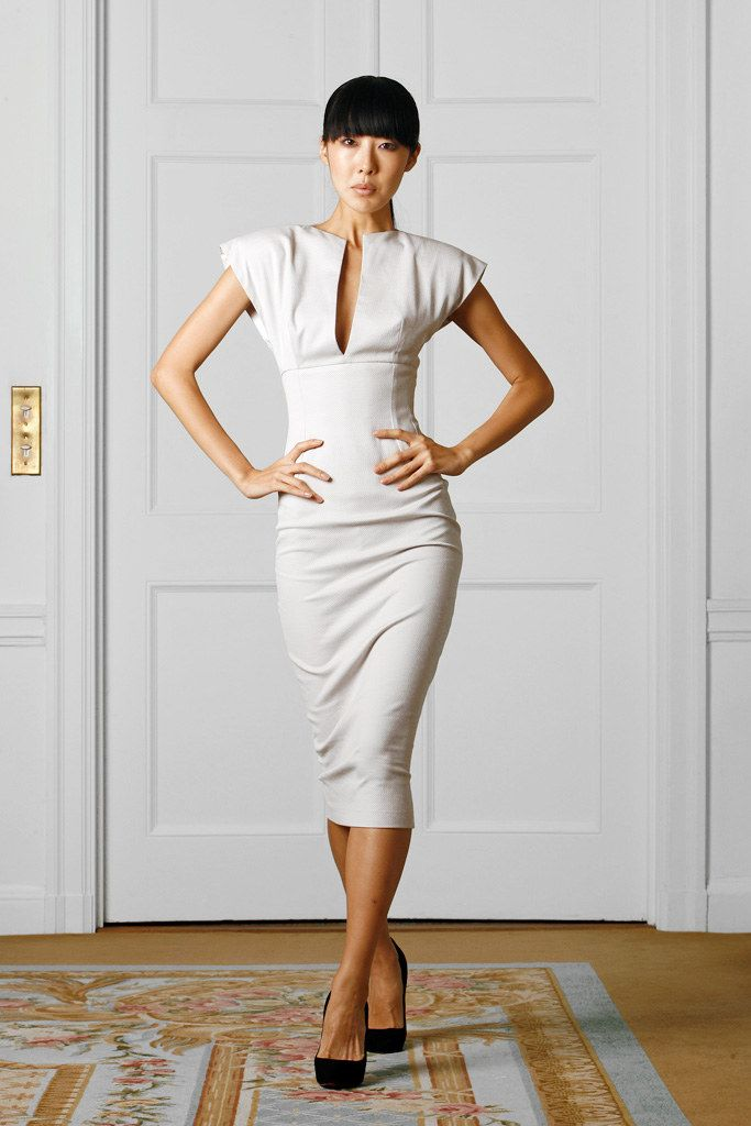 63 best Victoria Beckham Collection images on Pinterest | Fashion ...