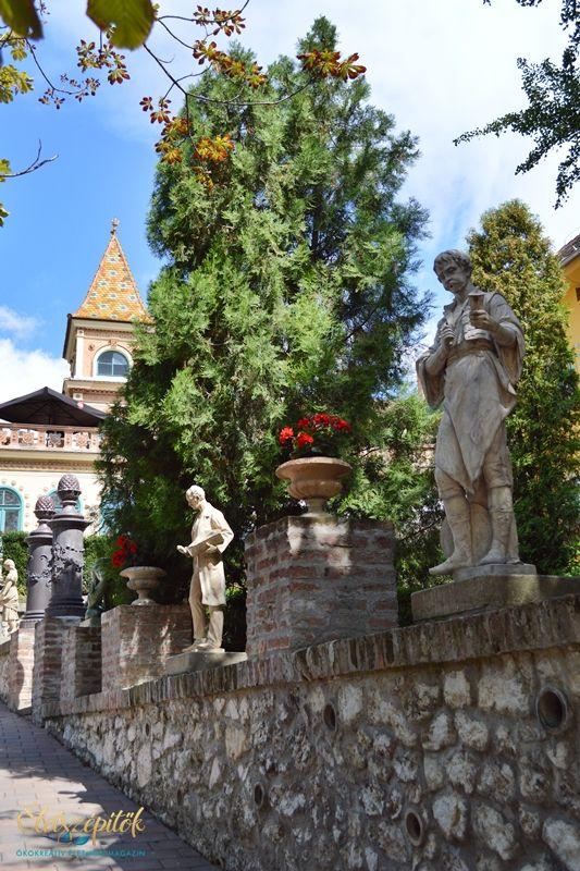 Pécs, a mediterrán hangulatok városa   Életszépítők - Hungary