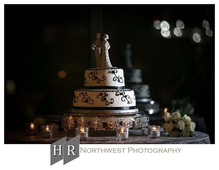 Affordable Wedding Cakes Seattle Washington