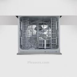 Brand: Fisher Paykel, Model: DD24DCTX7