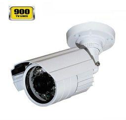 CAMWON+CWF-AQ24P+Έγχρωμη+κάμερα+υπερύθρων+HD+900TVL+24+IR+Led+IP66+ΛΕΥΚΗ++Χαρακτηριστικά:+  1/3CMOS+900TVL+PIXELPLUS+++with+IR-Cut+Filter+CMOS  24+IR¢5+mm+IR-LED+υψηλής+ισχύος++απόσταση+μέχρι+20+μέτρα++για+24-ωρη+παρακολούθηση+ημέρα+/+νύχτα+.  ΙΡ66.+0Lux(IR+LED+ON)  900+γραμμές  Εξαιρετικής++ποιότητας++κάμερα+με+3.6mm++  12V+DC.+Δ:+55(W)+x60(H)+x80(D)mm  ΒΑΡΟΣ:+400gr  στεγανότητα+IP66  Δεν+περιλαμβάνεται+τροφοδοτικό  Βάση+3-Axis+Bracket+για+εύκολη+τοποθέτηση+και+για+τοίχο+και+για+οροφή…