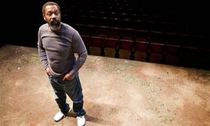 Lenny Henry calls for law to boost low numbers of black people in TV industry | Media | The Guardian
