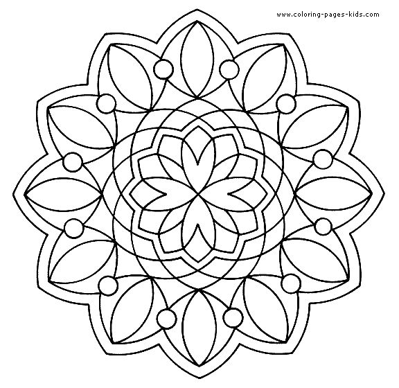 125 best MANDALAS images on Pinterest Coloring books Mandala