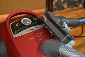 Limpieza a domicilio - Servicios de limpieza profesional