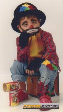 hobo+costumes   hobo clown : Costume Kingdom Gallery