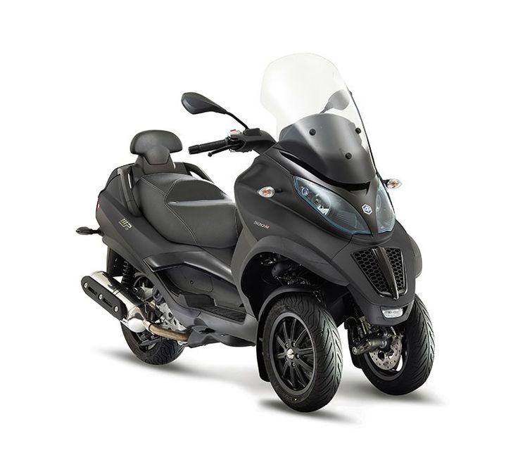Piaggio Mp3 Lt500ie Sport Veiculos Modelos