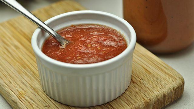 «Voici une belle recette pour utiliser toutes les épices du garde-manger! Je vous suggère ici mon mélange à moi, mais il ne doit pas être...
