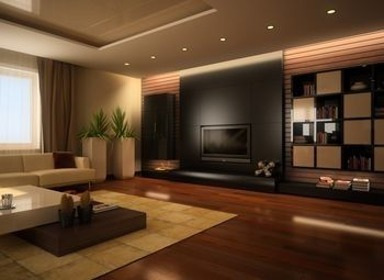 classy!: Home Theater, Modern Living Rooms, Entertainment Wall, Design Ideas, Rooms Colour,  Home Theatre, Livingroom Design, Rooms Colors, Living Rooms Ideas