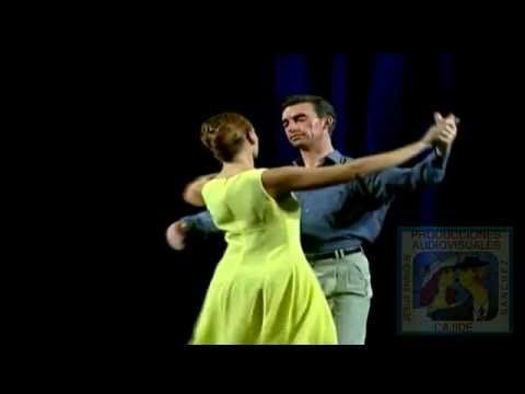 ▶ Curso de Baile Swing básico. Basic Swing Dance Course. - YouTube