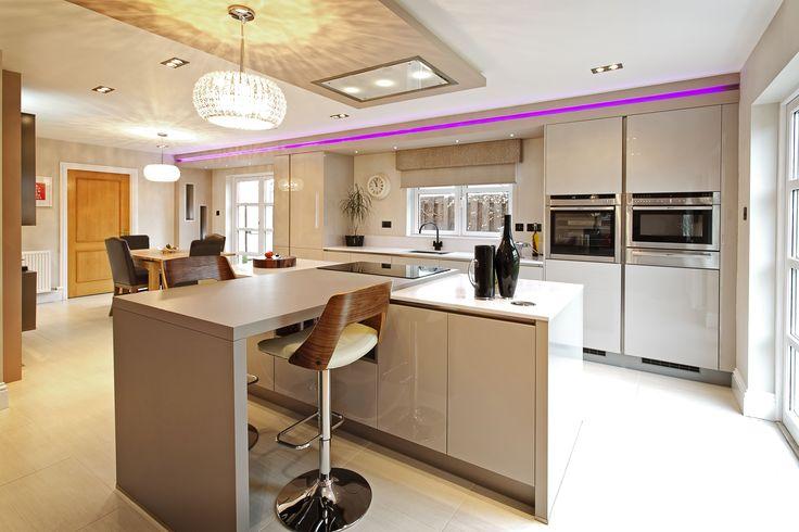 Neff kitchen from development direct scotland ltd for Kitchen ideas edinburgh