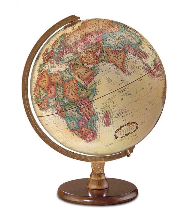 Hastings Globe 29 best MY WORLD MAPPED