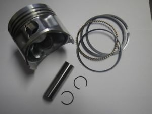 a yamaha gas golf cart g14 1995 1996 piston ring set 50mm os bore