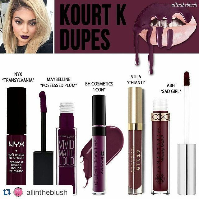 #dupes