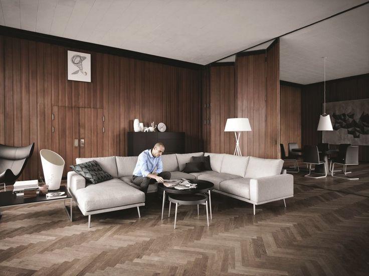 Carlton Sofa #boconcept | BoConcept Collection 2014   2015 | Pinterest |  Boconcept, Boconcept Sofa And Interiors