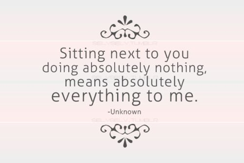 *means even more with a husband deployed: Sayings, Life, Quotes, Truth, Wisdom, True, Thought, Things