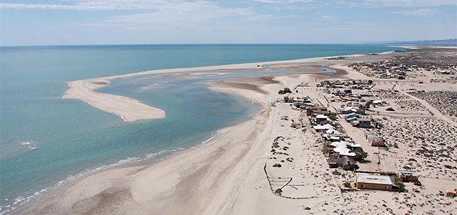 Laguna Percebú, San Felipe, México - Zonaturistica.com