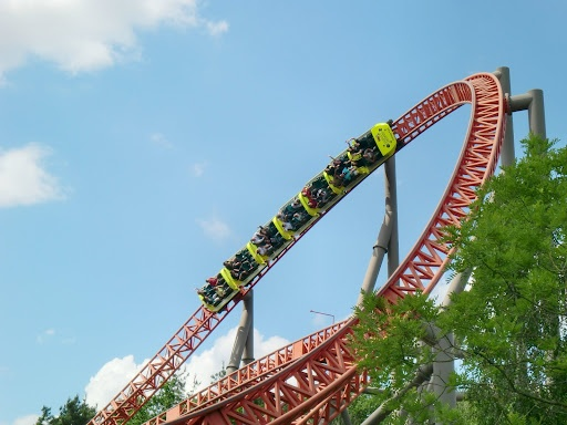 Expedition GeForce | Holidaypark | Germany