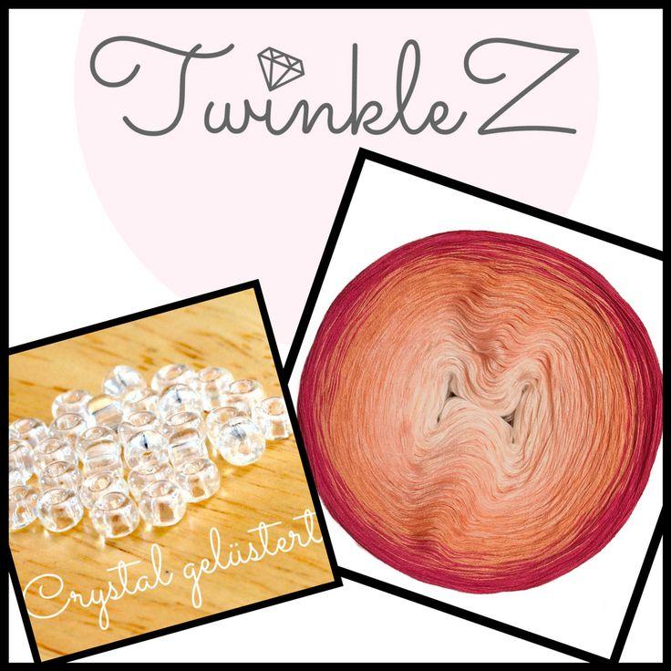 Woolpedia® TwinkleZ Rotkäppchen 3fach