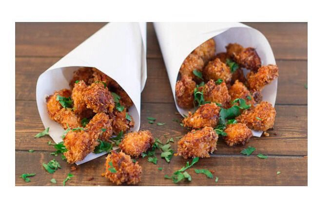 Chipotle Popcorn Chicken Recipe!   Food and cooking   Pinterest ...
