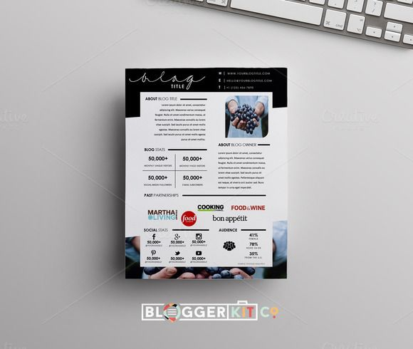 15 best One Page Resume Template images on Pinterest | Resume ...