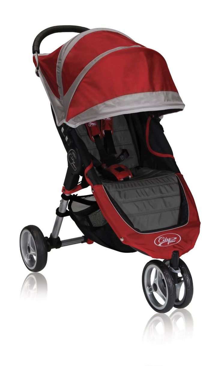 Non-toxic strollers   City mini stroller, Baby strollers ...