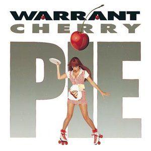 Warrant | Cherry Pie
