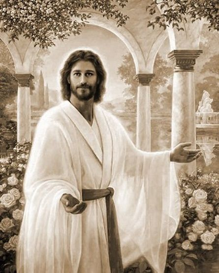 Most Beautiful Pictures of Jesus | Recent Photos The Commons Getty Collection Galleries World Map App ...