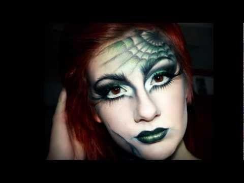 36 best malování images on Pinterest   Costumes, Halloween makeup ...