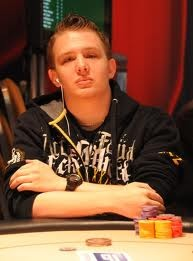 Poker Star | Max Heinzelmann - Rising Euro Poker Star