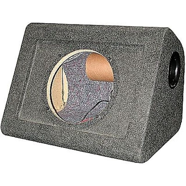 Build your own subwoofer box