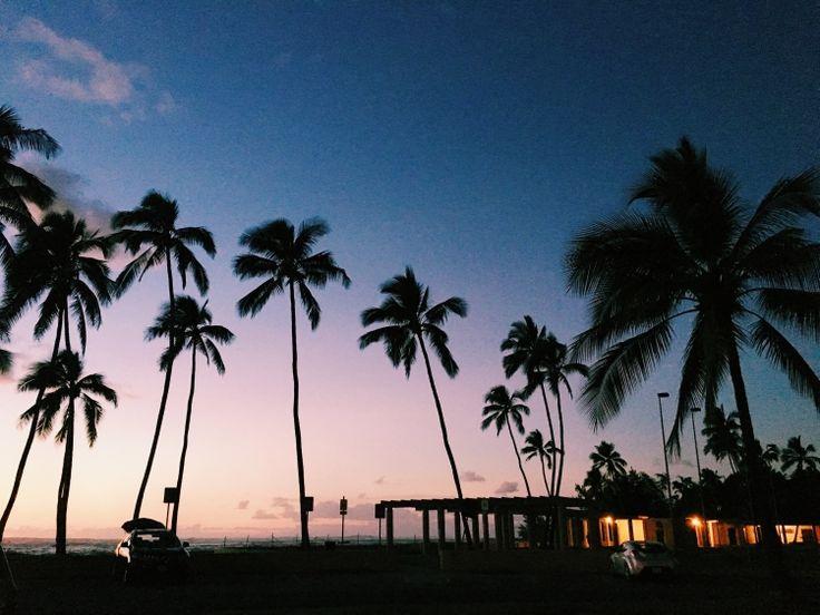 Travel tips: остров Оаху, Гавайи - Simple + Beyond