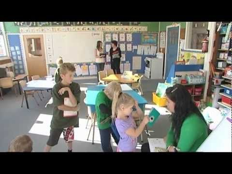 A Career in Teaching -  Resource Teacher in Learning and Behaviour (JTJS...