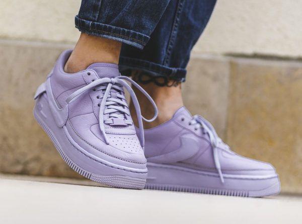 air force 1 femme violet