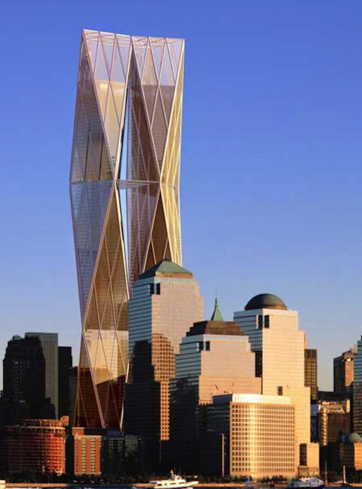 Norman Foster and Partners - Pinned by www.modlar.com ...