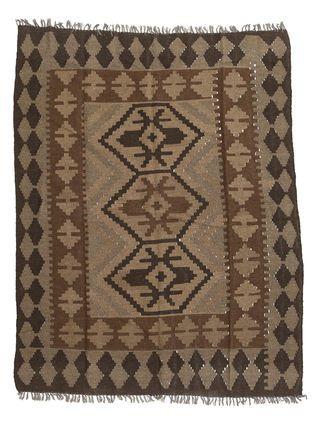 Kelim Afghan Old style-matto 151x198