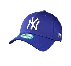 New Era 9Forty New York Yankees Sport Poly Adjustable - Unisexe Casquettes (80212708-400)