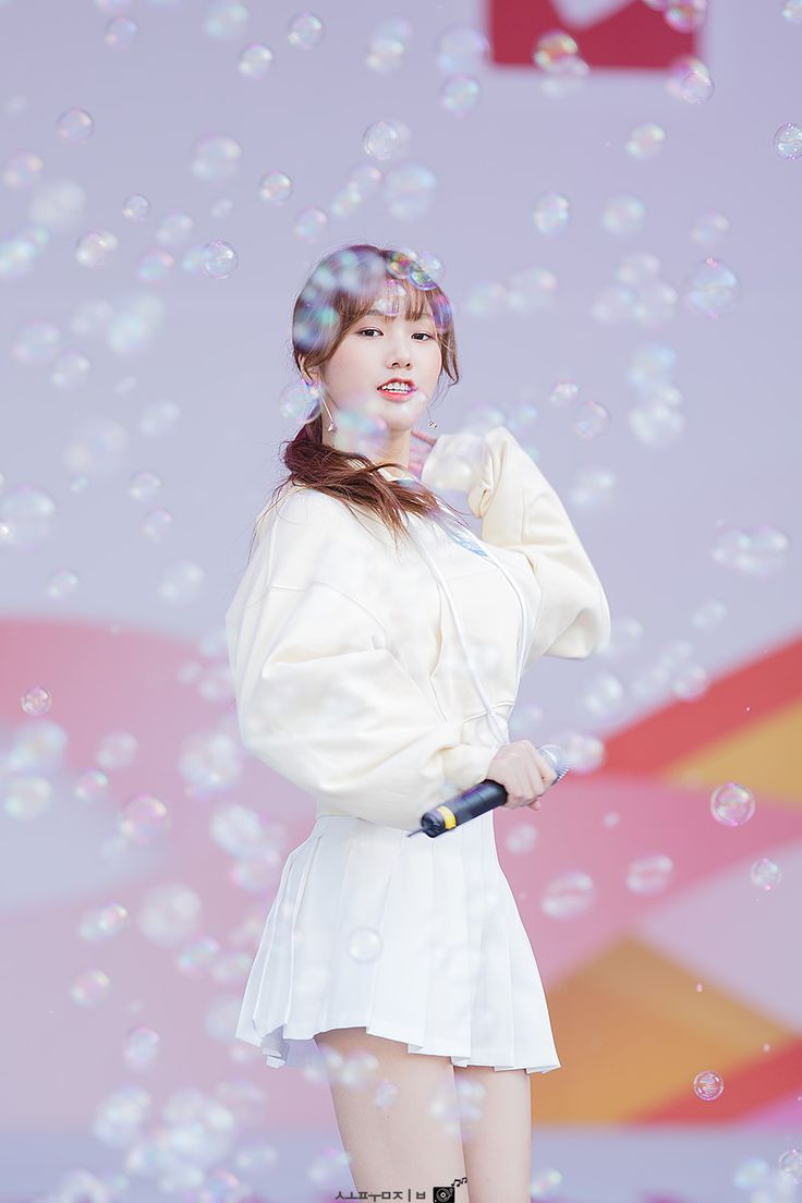 Oh My Girl - Mimi <3