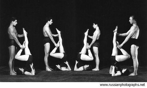 Grinberg Alexander - 'The Theatre of Meyerhold'
