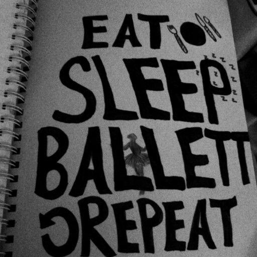 Eat.Sleep.Ballett.Repeat.