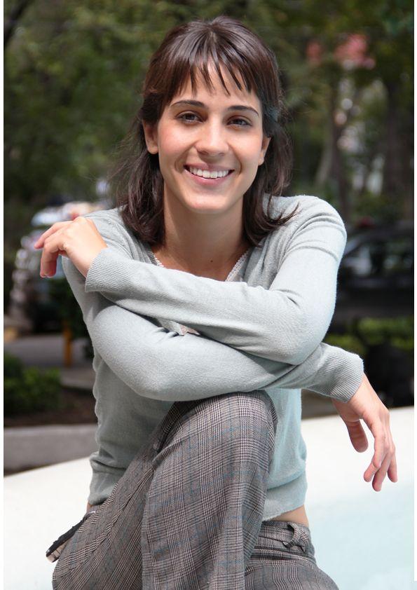 Cassandra Ciangherotti: También la Lluvia (2010)
