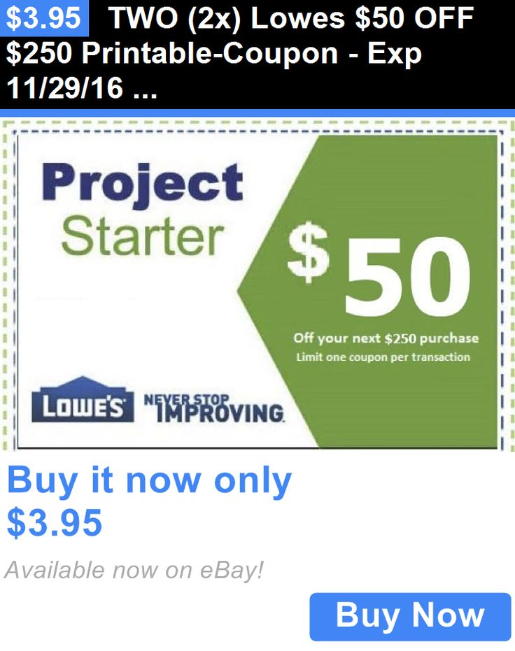 lowe's home improvement memorial day sales