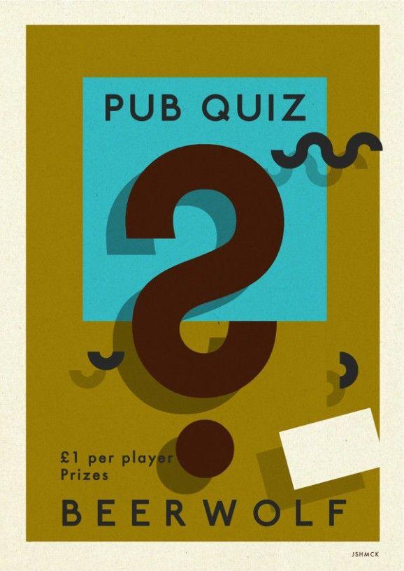 Funny Pub Quiz Name : Best geeks inc our pub quiz posters images on