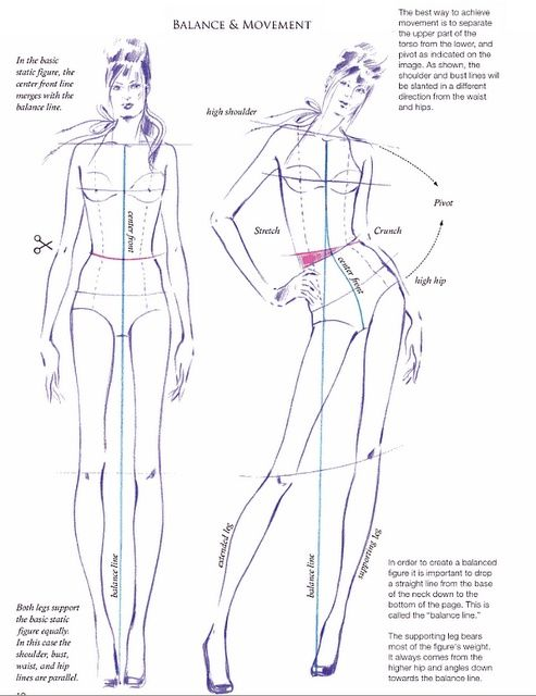 Body Fashion10 - Balance & Movement
