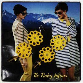 Ile Roby bijoux: ✿✿✿ rainbow ✿✿✿