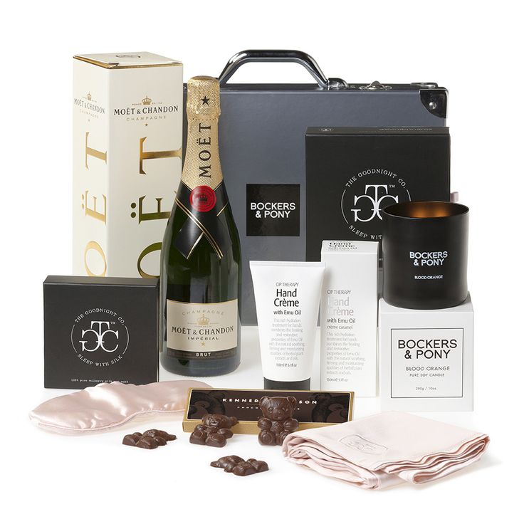 Love You Mum Hamper | Mother's Day Hampers| Mothers Day Gifts - Bockers and Pony
