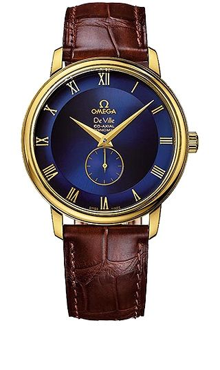 omega watch ((unbelievably classic))
