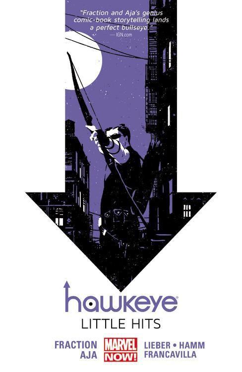 'Hawkeye'