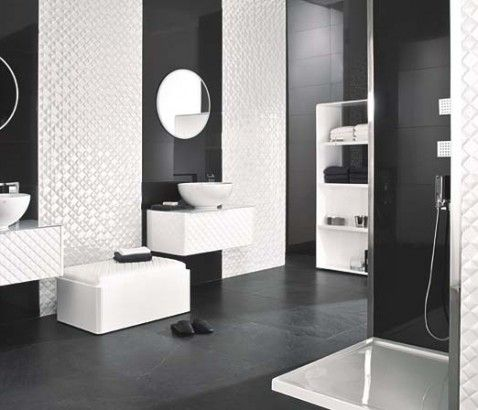 Porcelanosa is here and available exclusively through Tile Warehouse! Featured opposite is Prisma. For further information, check out our website www.tilewarehouse.co.nz