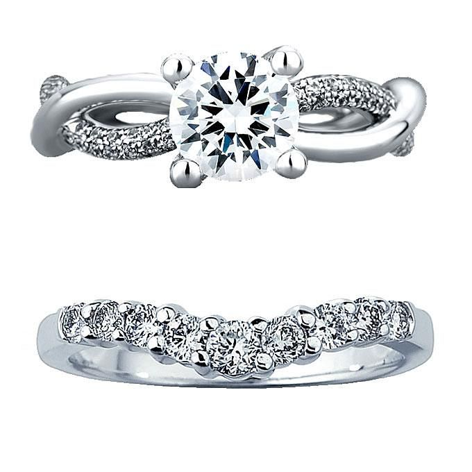 125 best Engagement Rings images on Pinterest Jewelry Rings and